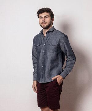 Camisa Linho Brisa