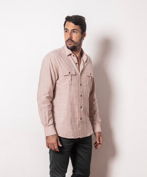 Camisa Xadrez Moon