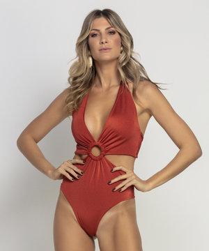 Body Argola Licor Marina
