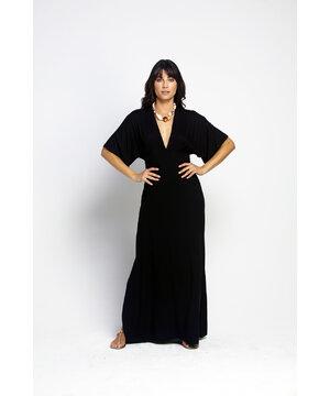 Vestido Preto Mariana