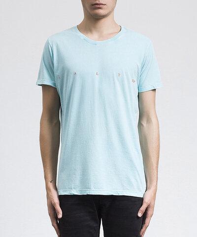 Camiseta Logo Salt Costas