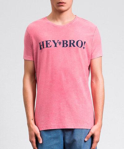 Camiseta Hey Bro