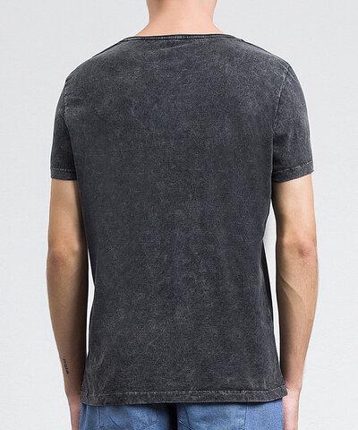 Camiseta Skull and Boards