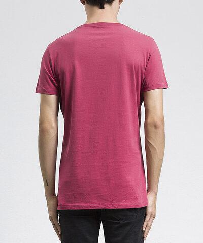 Camiseta Faixa Mostarda