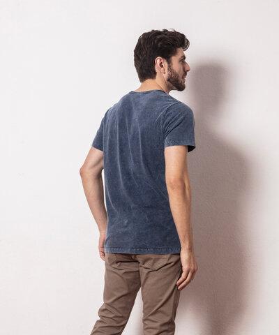 Camiseta Vertical