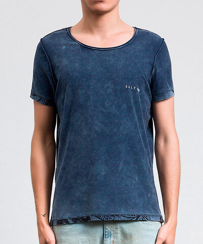 Camiseta Floresta Dupla Face
