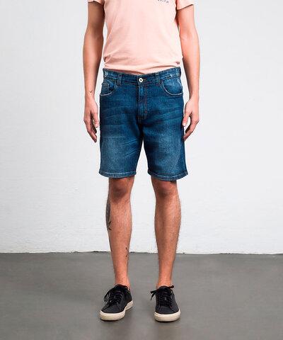 Bermuda Jeans Mar