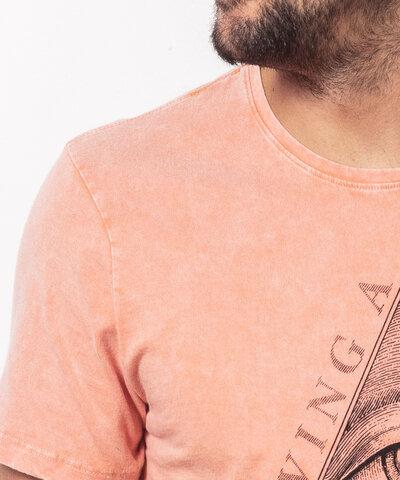 Camiseta Olho