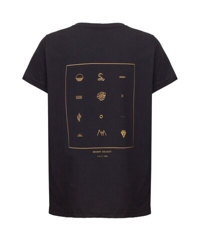 Camiseta Elementos