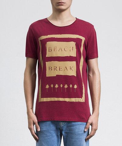 Camiseta Beach Break