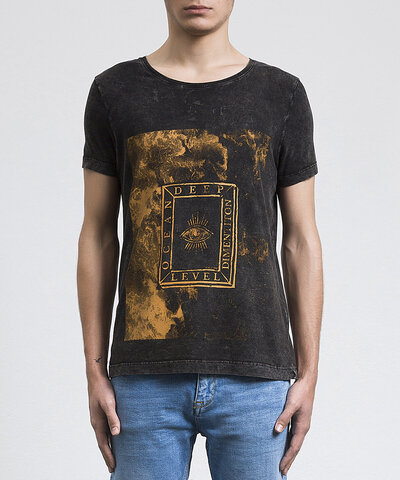 Camiseta Deep