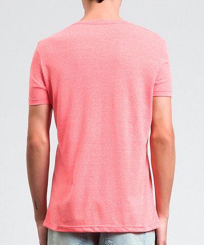 Camiseta Pocket Rus Rise
