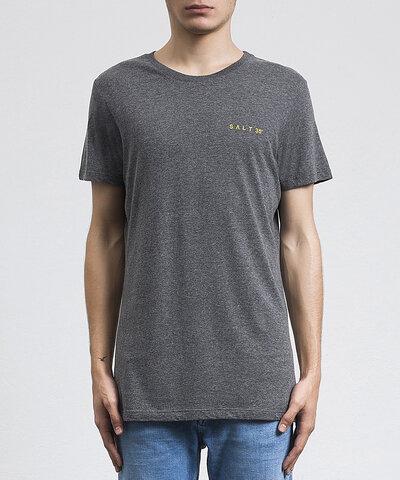 Camiseta Basic Grafiti