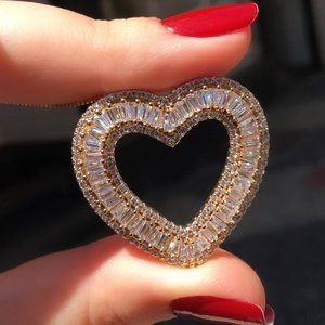Colar Heart