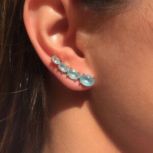 Ear Cuff 4 Ovais