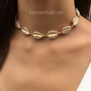 Choker Multi Buzios Beach