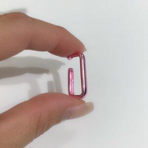 Ear Hook Encaixe Pink