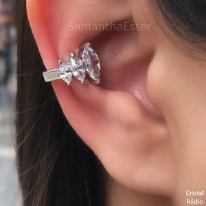 Piercing Navete Degrade
