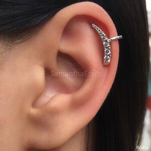 Piercing Garra