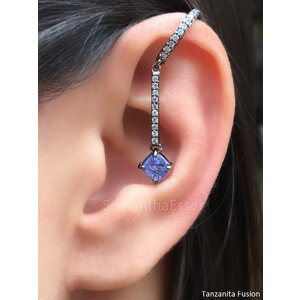 Piercing Clips Fusion