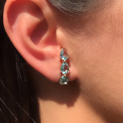 Ear Hook Gotas