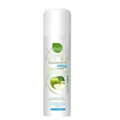 Desodorante Intimo Maçã Verde 66ml