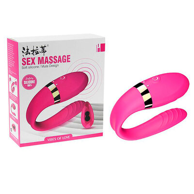 Massageador de Casal - Vibes of Love - Dibe