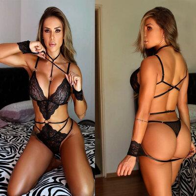 Body Sensual Argolas