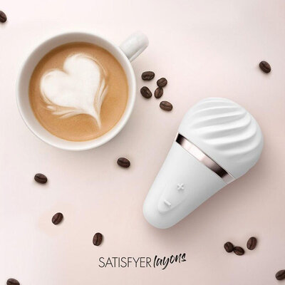 Vibrador Estimulador de Clitóris Satisfyer Layons Sweet Sensations