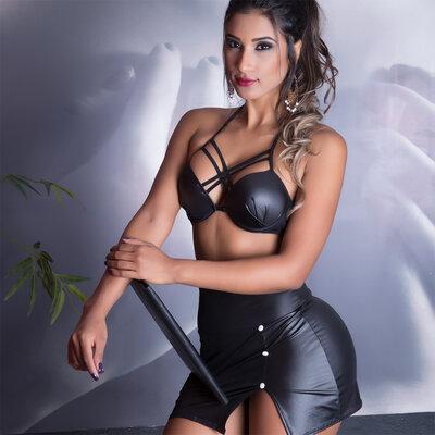 Fantasia Secretária Sexy
