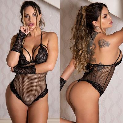 Body Sensual Arrastão - Mojito