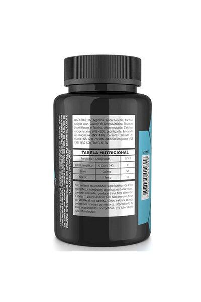 Suplemento Mineral Erectoviril Aumenta Sua Potência com 60 Cápsulas