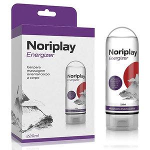 Noriplay Energizer - Gel Estimulante para Massagem Oriental Corpo a Corpo 220ml