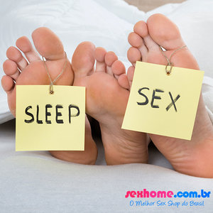 Como falta de sono afeta sua vida sexual?