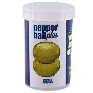 Bolinha Funcional com Efeito Que Esfria Pepper Ball Plus 2 Unidades