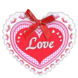 Cartão Presente Love