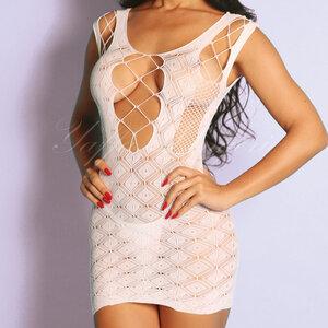 Mini Vestido Marcy