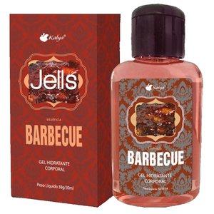 Gel Beijável para Sexo Oral JELLS Aroma Barbecue 38g/30ml