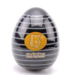 Ovinho Bolinha Masturbatório Ktoy Egg