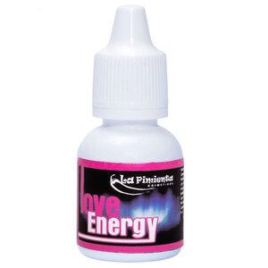Gotas Afrodisíacas para Bebidas Love Energy 10ml
