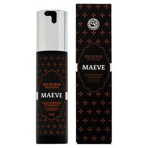 Pele de Seda Maeve - Loção Siliconada À Base de Damasco para a Prática da Masturbação 50ml