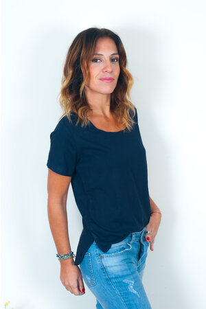 Blusa Chalandri Viscose