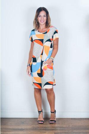 Vestido Amalfi
