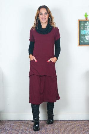 Vestido Longuete Jay