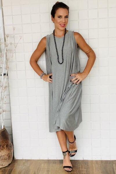 Vestido Versati - Tamanho Único