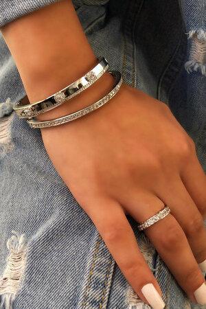 Bracelete Lola Rodio semijoias