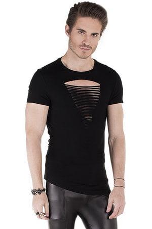 T Shirt Straight Laser