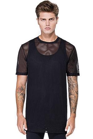 T Shirt All Open