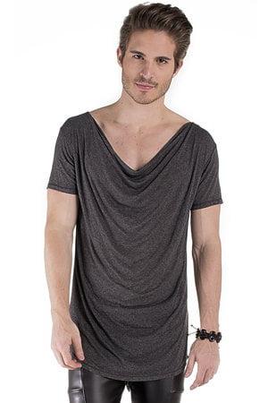 T Shirt Degagê