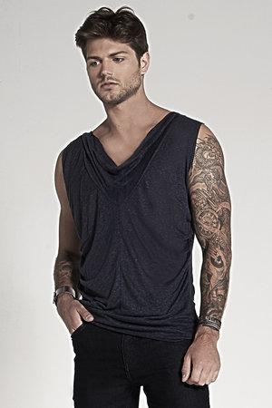 T-Shirt Linen Basic